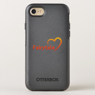 Fairytale mit Liebe OtterBox Symmetry iPhone 8/7 Hülle