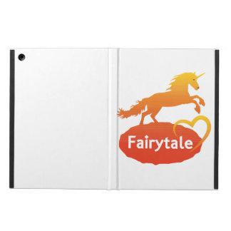 FairytaleUnicorn mit Liebe