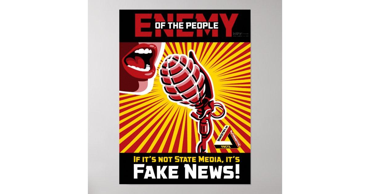 Nachrichten Fake