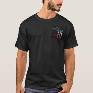 Fake NUDES Nachrichten T-Shirt