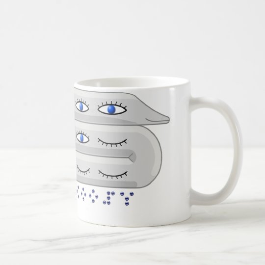 Fakoosy groß kaffeetasse