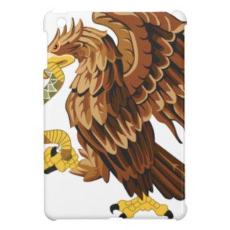 Falke und Schlange iPad Mini Schale