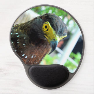 Falke-Vogel Gel Mousepad