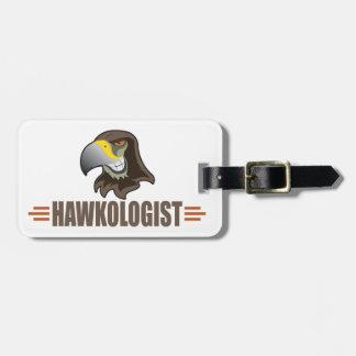 FALKEN - Vögel, Schulsport-Team-Maskottchen Kofferanhänger