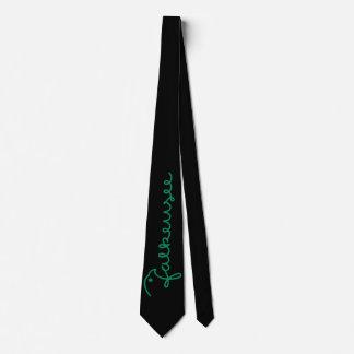 Falkenseekrawatte Individuelle Krawatte