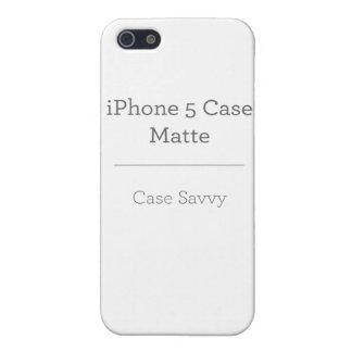 Fall-Ausgebuffte kundenspezifische iPhone 5 iPhone 5 Schutzhülle