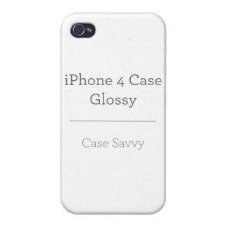 Fall-Ausgebuffte personalisierte iPhone 4/4S iPhone 4/4S Case