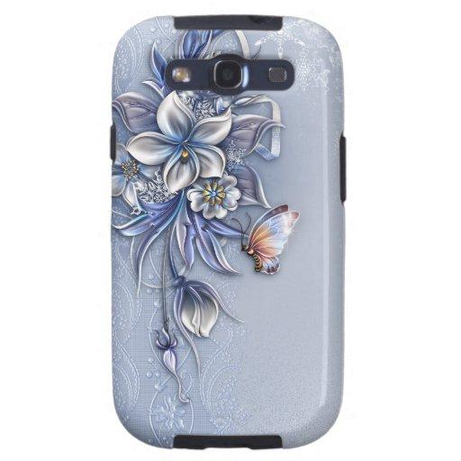 Fall Damen-Samsung Galaxy S3 Vibe Samsung Galaxy S3 Etuis