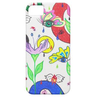 Fall das iPhone des Schmetterlinges und des iPhone 5 Hülle