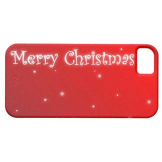 Fall der frohen Weihnacht-iPhone5 iPhone 5 Hüllen