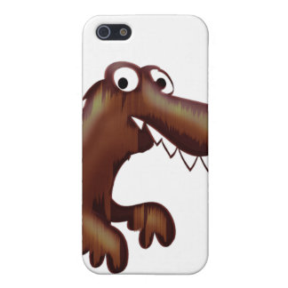 Fall des Dinosaurier-iPhone/iPad iPhone 5 Case