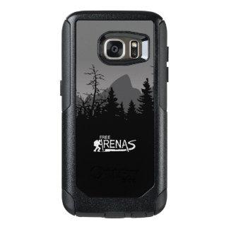 Fall des Gebirgsmorgen-S7 OtterBox Samsung Galaxy S7 Hülle