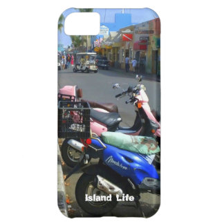 Fall des Insel-Lebens iPhone5
