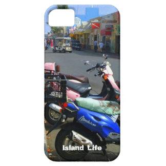 Fall des Insel-Lebens iPhone5 iPhone 5 Schutzhülle