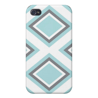 Fall des Mod-Diamant-Muster-iPhone4 iPhone 4/4S Cover