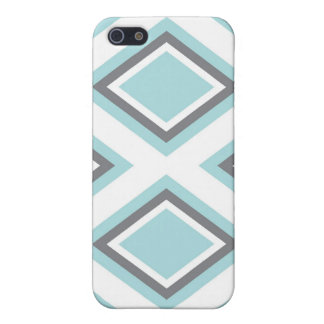 Fall des Mod-Diamant-Muster-iPhone4 iPhone 5 Etuis