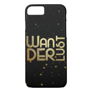 FALL DES WANDERLUST-IPHONE iPhone 8/7 HÜLLE