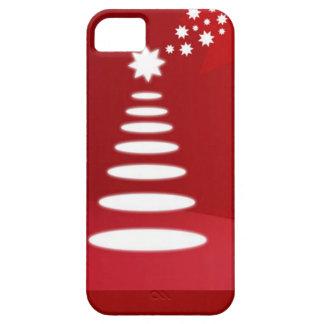 Fall des WeihnachteniPhone5 iPhone 5 Schutzhüllen