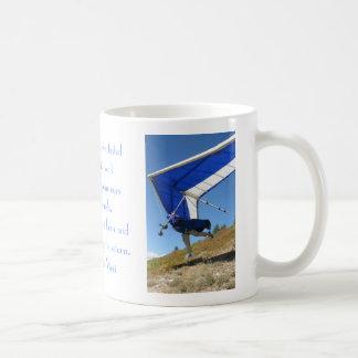 Fall-GleitenTasse Kaffeetasse