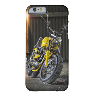 Fall Harley Davidsons iPhone6/iPhone6s Barely There iPhone 6 Hülle