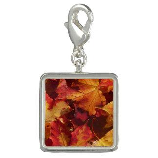Fall-Herbst-Blätter Charm