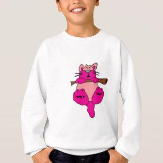 Fall herein dort sweatshirt