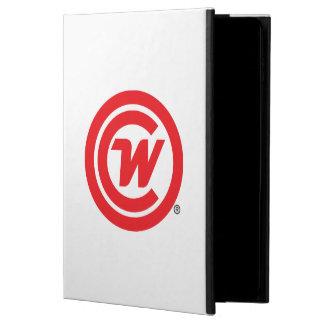 Fall iPad Airs 2 - CLUBWAKA Logo-Ikone