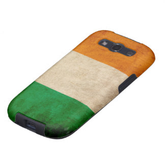 Fall Irlands Vinatge Samsung S3 Galaxy S3 Hüllen