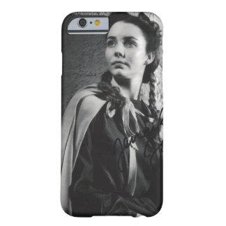 Fall Jennifer Joness Iphone/Ipad Barely There iPhone 6 Hülle