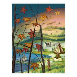 fall.jpg postkarte