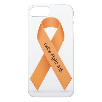 Fall Kampf Mitgliedstaates (multiple Sklerose) iPhone 8/7 Hülle