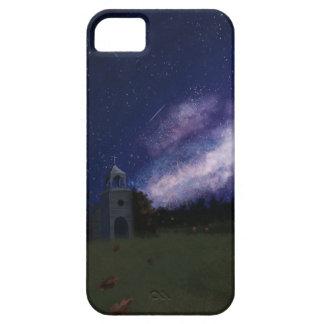 Fall-Kirche Schutzhülle Fürs iPhone 5