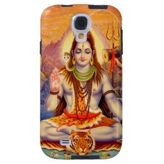 Fall Lord-Shiva Meditating Samsung Galaxy S4 Galaxy S4 Hülle