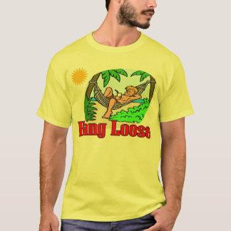 Fall löst T-Shirt