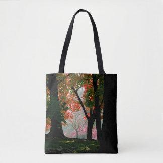 Fall-Mannesbaum Tasche