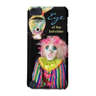 Fall Marionetten- u. Marionettenipod-Touch-5 iPod Touch 5G Hülle
