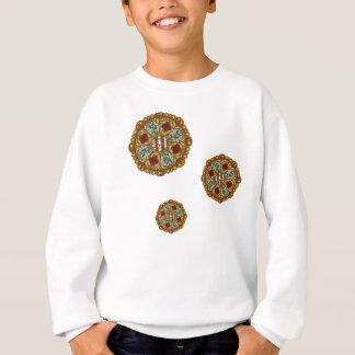 Fall Nouveau Kindes und Baby-helles Shirt