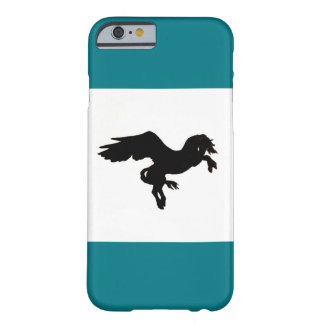 Fall Pegasus Iphone Barely There iPhone 6 Hülle