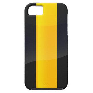 Fall Pittsburghs Iphone 5 iPhone 5 Etui
