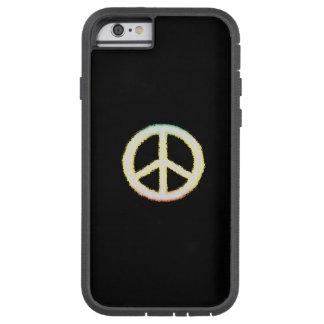 Fall Rasta FriedensiPhone/iPad Tough Xtreme iPhone 6 Hülle