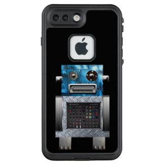 Fall Roboter-MetallSci FI Iphone LifeProof FRÄ' iPhone 8 Plus/7 Plus Hülle