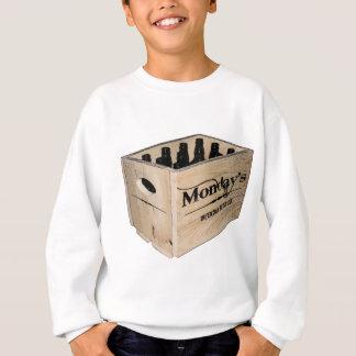 Fall von den Montagen Sweatshirt