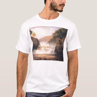 Fälle in den Clyde Corry Lynn T-Shirt