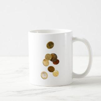 fallingeuros kaffeetasse