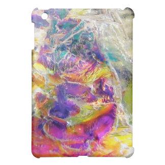 Falln Aura-Kristall iPad Mini Hülle