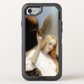 Falln der Engel des Todes OtterBox Defender iPhone 8/7 Hülle