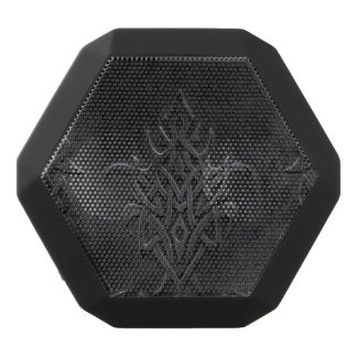 Falln dunkles Stammes- Schwarze Bluetooth Lautsprecher