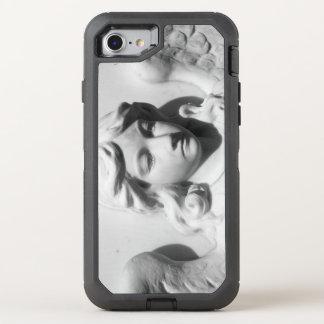 Falln Engel bei der Trauer OtterBox Defender iPhone 8/7 Hülle