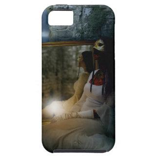 Falln ewige Eitelkeit iPhone 5 Schutzhüllen