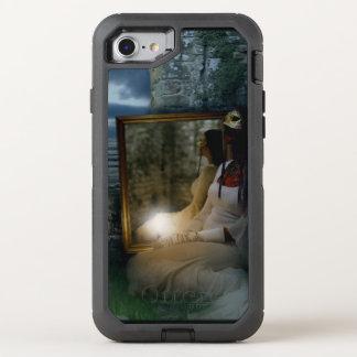 Falln ewige Eitelkeit OtterBox Defender iPhone 8/7 Hülle
